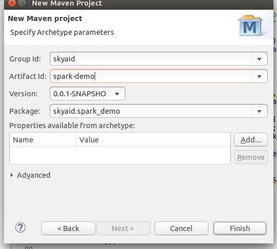《Spark 入门: 如何配置Eclipse来使用Java编写Spark App》